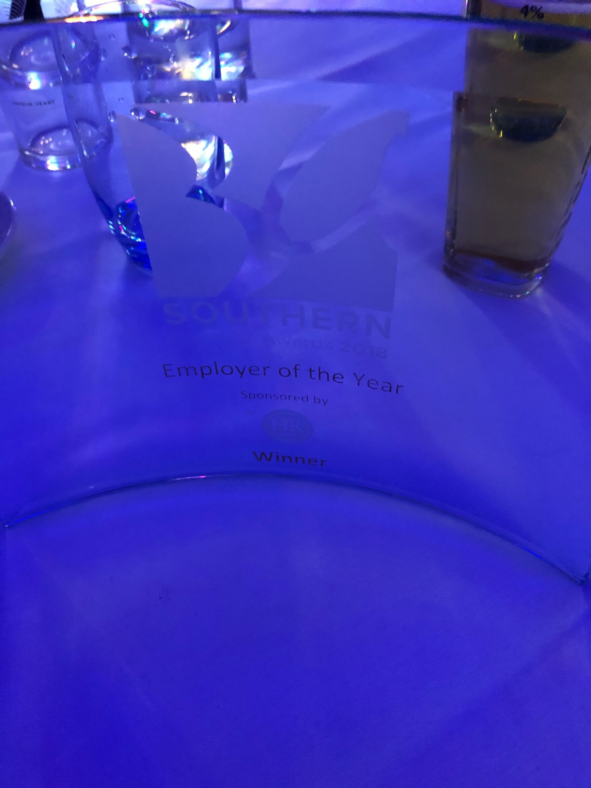 Southern Business Awards 2018